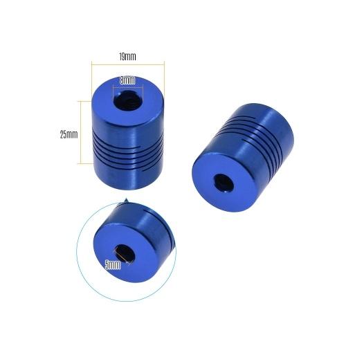 Aibecy-Kupplungskupplung mit flexibler Kupplung