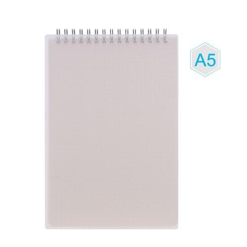 A5 Size Spiral Book Coil Notebook