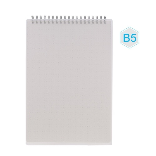 B5 Size Spiral Book Coil Notebook