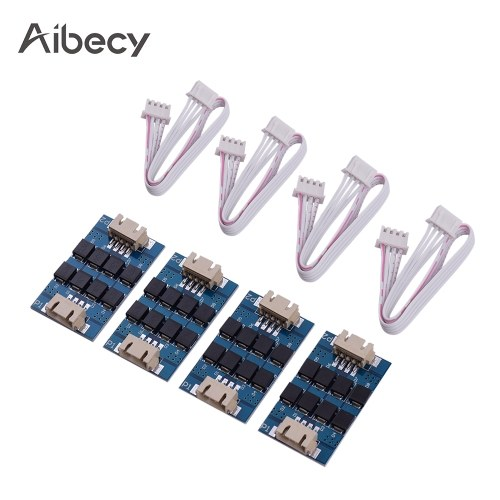 Modulo aggiuntivo AIBecy TL Smoother PLUS