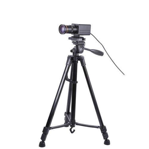 Камера Aibecy 4K HD Компьютерная камера Веб-камера 8 мегапикселей 10-кратный оптический зум Широкоугольный 60-градусный угол с ручной фокусировкой Компенсация автоматической экспозиции с микрофоном Штатив Plug & Play для видеоконференций Онлайн-обучение Онлайн-чат в прямом эфире
