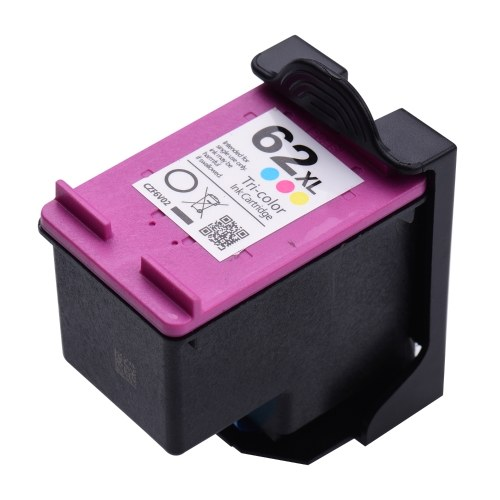 Tri-Color Ink Cartridge Replacement 1200dpi Compatible