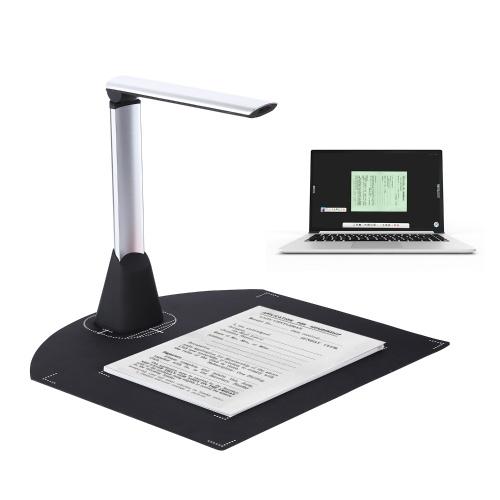Scanner de caméra de documents Aibecy BK35