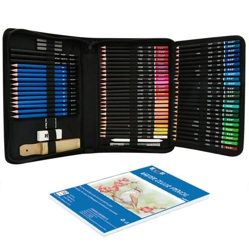 H&B Sketch Painting Color Pen Set Kit