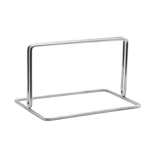 Съемная опора перегородки стола зажима