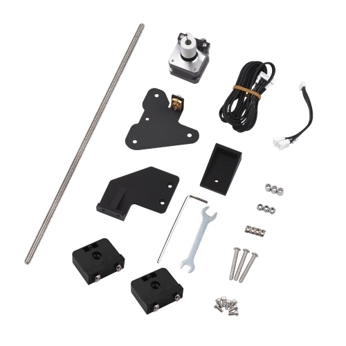 3D Printer Accessories Ender-3 Dual Z Axis Leading Screw Rod Upgrade Kit for Creality Ender-3