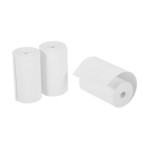 Rotoli di carta termica Rotoli di carta per registratore di carta per stampante 57 * 30mm