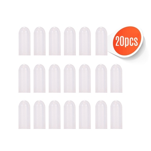 Set of 20pcs Airbrush Cap