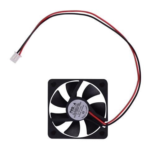 Aibecy 5010 Brushless Cooling Fan
