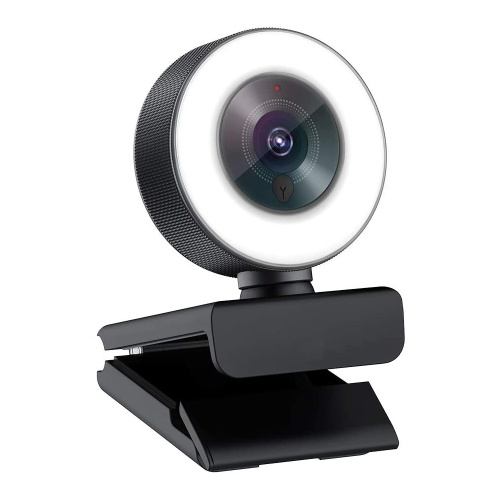 1080P HD Streaming Webcam Computer Video Camera