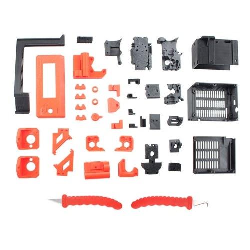 Детали для печати из материала PETG Аксессуары для 3D-принтеров DIY