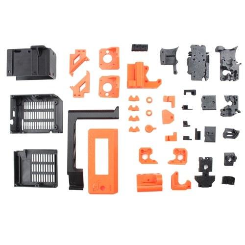 PETG Material Printed Parts DIY 3D Printer Accessories