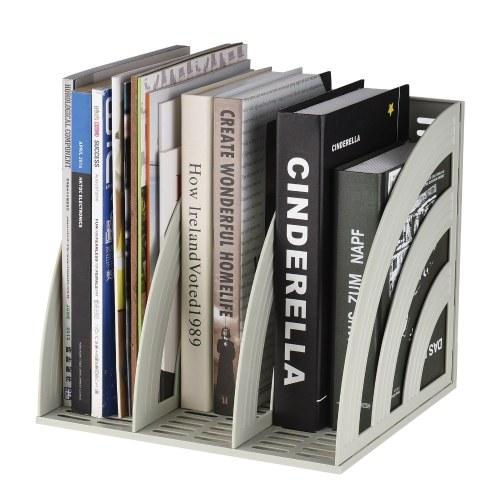 JIELISI Magazine File Holder Настольный органайзер для файлов