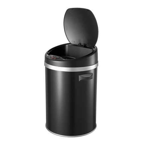 Comix Automatic Sensor Touchless Trash Can