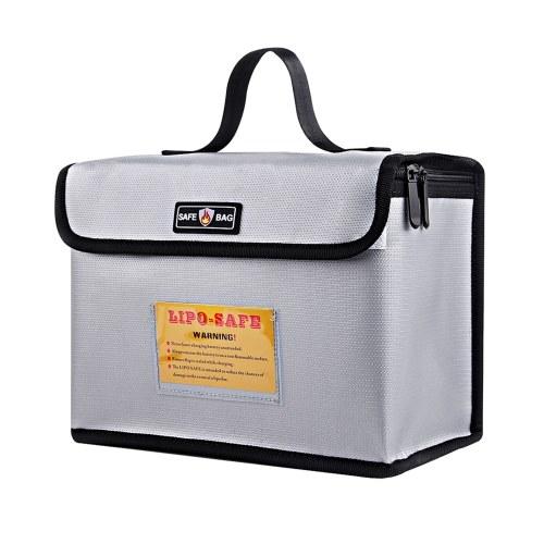 Tragbare feuerfeste explosionsgeschützte Lipo Battery Guard Safe Bag
