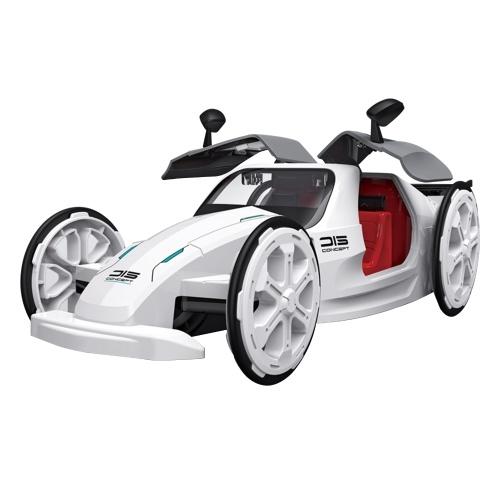 Kit di montaggio per veicoli 4WD per auto a energia solare fai-da-te