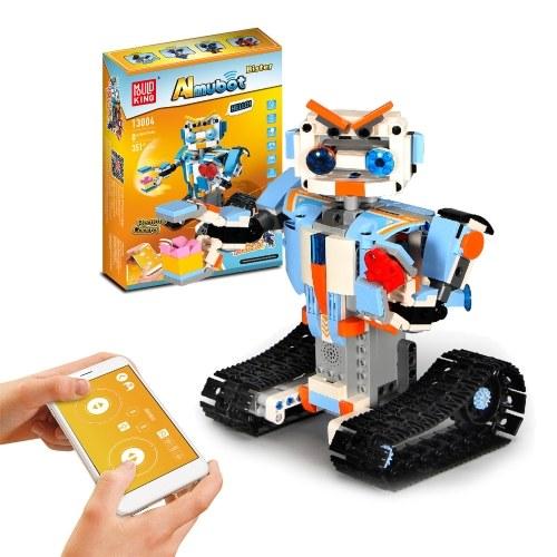Kit fai da te robot intelligente