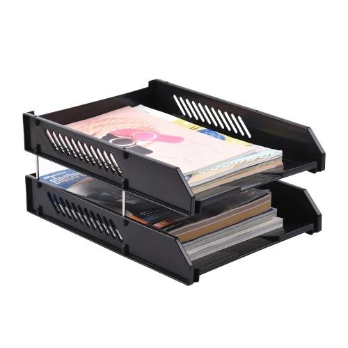 Лоток для документов JIELISI Desktop File Organizer
