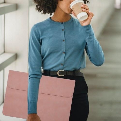 Laptop Sleeve Notebook Computer Protective Bag