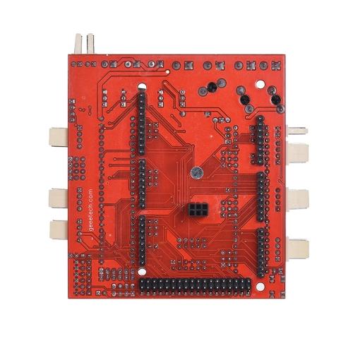 Impressora 3D Placa-mãe Reprap RAMPS-FD Shield Ramps 1.4 Placa de controle compatível com Arduino Due 3D Printer Controller