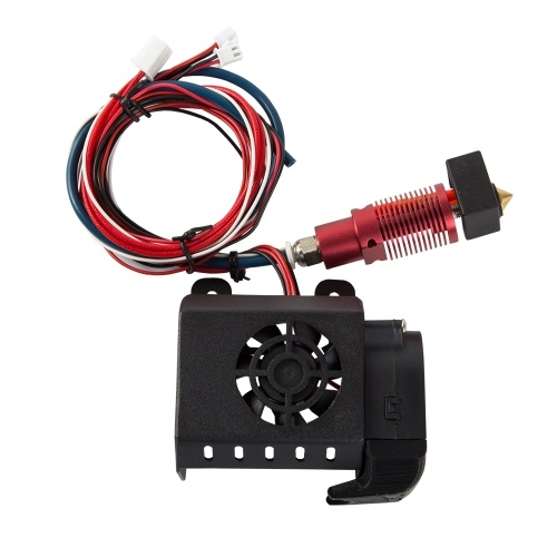 Original Creality 3D Full Assembled Extruder Kit