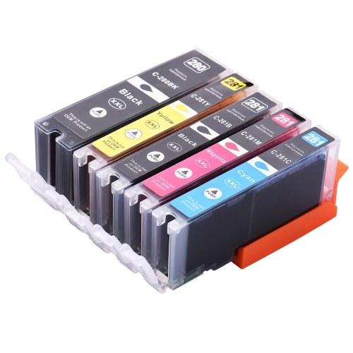Sostituzione della cartuccia di inchiostro compatibile con Aibecy