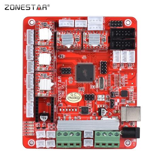 Alfawise 3D Printer Main Board for U20 / U30 - gearbest com