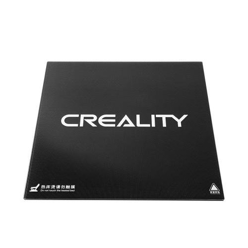Creality 3D CR-10 Ultrabase Glasplatte Selbstklebende Oberfläche