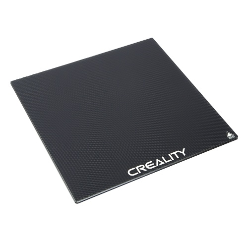 Creality 3D CR-10 Ultrabase Glass Plate Self-adhesive Build Surface