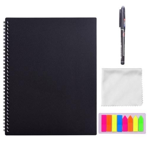NEWYES Erasable Reusable Smart Notebook