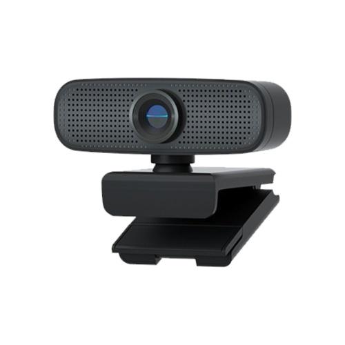 1080P HD-Streaming-Webcam USB-Computer Videokamera 2 Megapixel 80 ° Wide Viewing Manual Focus