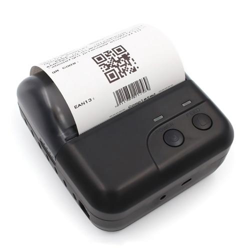 Mini stampante termica portatile Aibecy 80mm