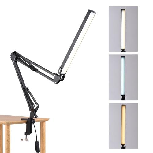 Lampada da scrivania a LED flessibile