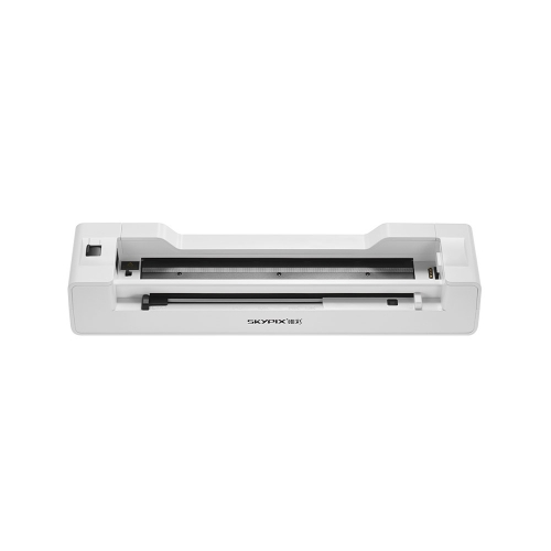 Portable Wand Scanner Base Auto Dock 1200DPI para o Skypix TSN450 / TSN470 File Scanner