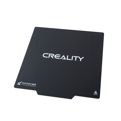 Creality 3D CR-10 Upgrade Magnetic Build Surface Plate  Sticker