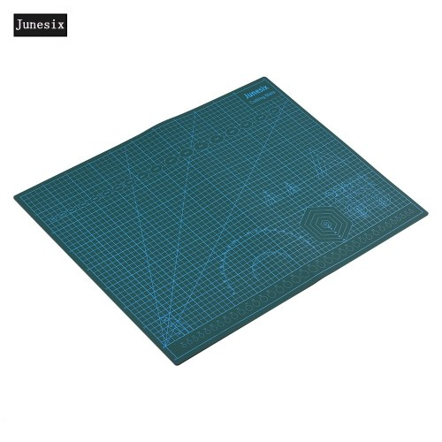Junesix 60 * 45cm (A2) Self Healing Large Cutting Mats