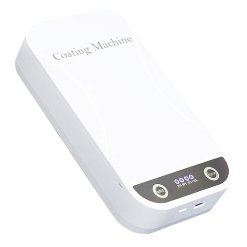Multi-Functional Sterili-zer Box UV Light Smartphone Disin-fection Box USB Charging for Masks Phone Watch Makeup Tools Jewelry