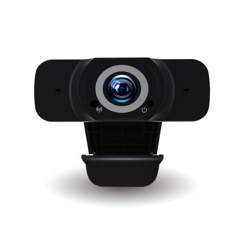 Компьютерная камера 1080P HD Камера для видеоконференций Веб-камера 2 мегапикселя Автофокус Сжатие видео H.264