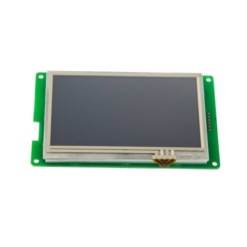 Original Creality 3D 3D Printer Display 4.3 Inch Touchscreen Support Chinese/English