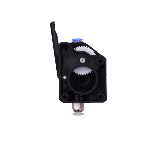 Pièces d'imprimante 3D extrudeuse BMG à double entraînement améliorée 1.75mm haute performance compatible avec Creality CR10 / Ender 3 / Ender 3 Pro Anet ET4 / ET5 / E16