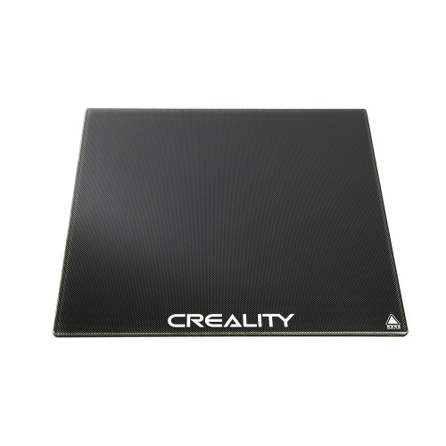 Creality 3D Ender 3 3D Printer Platform Heated Bed Build Surface Glass Plate