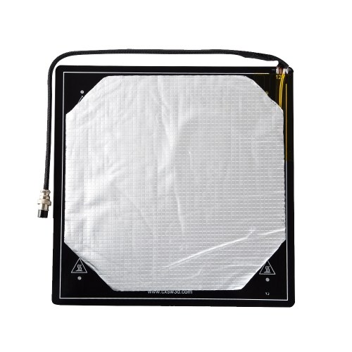 Creality 3D Heated Bed Platform Kit