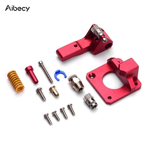 Aibecy Upgraded Remote Dual Drive Gear Extruder Kit
