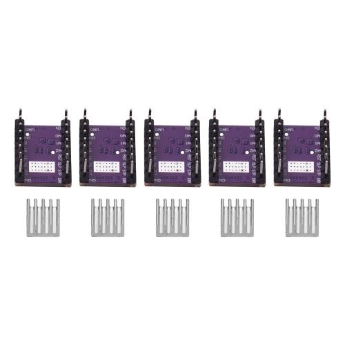 Modulo driver motore passo-passo DRV8825 da 5 pezzi