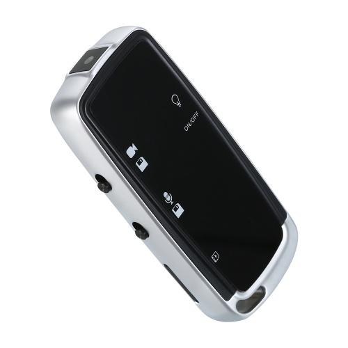 Портативная мини-камера 480P цифровой диктофон видеокамера