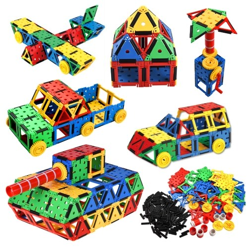 Set da 250 pezzi iQ HOUSE