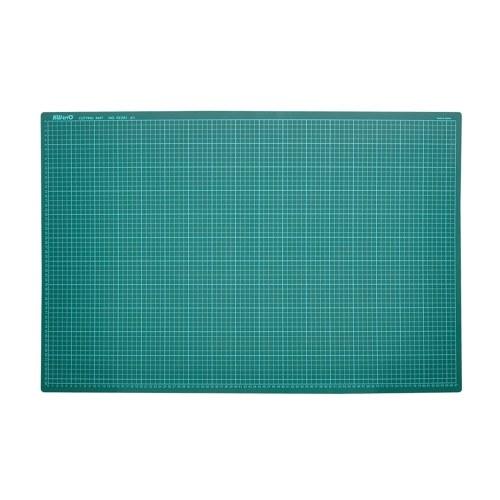 Tampone da taglio patchwork con tappetino da taglio rotante autoguarigione 24 * 36 pollici a 5 strati con guarigione massima per set di taglierine per tessuti hobby, A1