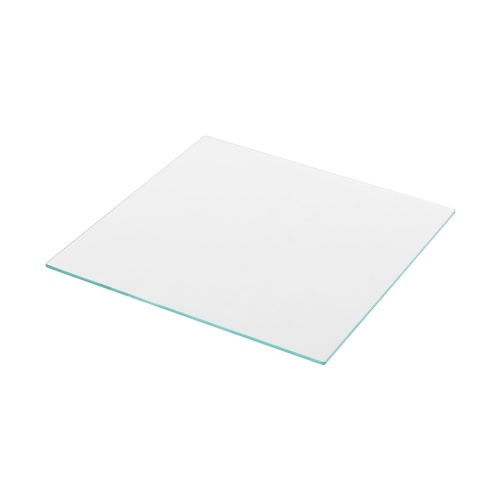 3D Printer Glass Plate Bed