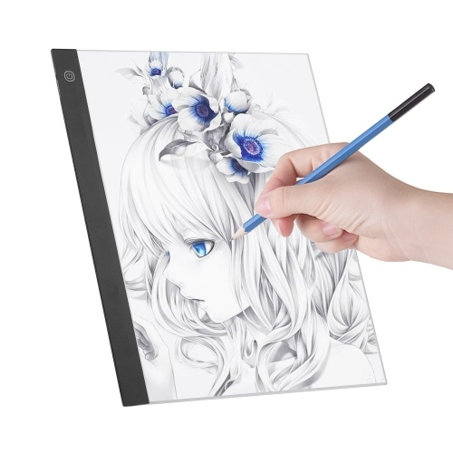 LED A3 Light Panel Graphic Tablet Light Pad Digital Tablet Copy board