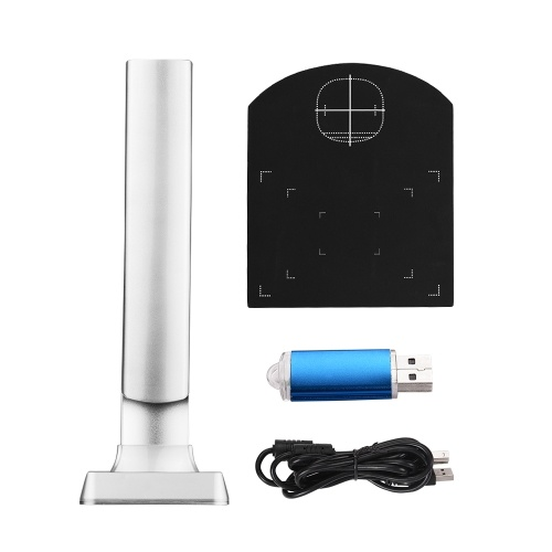 Aibecy BK32 Foldable HD High Speed USB Image Document Camera Scanner